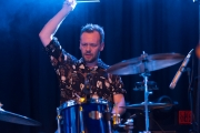NBG.POP 2016 - The Robocob Kraus - Hans Christian Fuss I