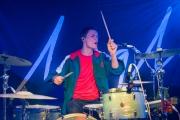 Stereo Killerpilze 2016 - Fabian Halbig I