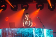 Stadthalle Beginner 2016 - DJ Mad III