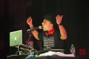 Stadthalle Megaloh 2016 - DJ II