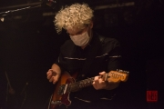 Hirsch Maeckes 2016 - Tristan Brusch I