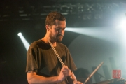 E-Werk Puls Festival 2016 - Local Natives - Ryan Hahn II