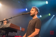 E-Werk Puls Festival 2016 - Local Natives - Kelcey Ayer III