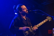 E-Werk Puls Festival 2016 - Local Natives - Taylor Rice II