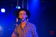 E-Werk Puls Festival 2016 - Timothy Auld - Timothy Auld I