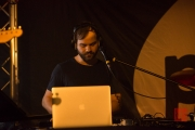 E-Werk Puls Festival 2016 - Timothy Auld - Benedikt Schöller I
