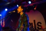 E-Werk Puls Festival 2016 - Timothy Auld - Sebastian Gieck II