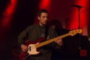 E-Werk Puls Festival 2016 - Formation - Jonny III