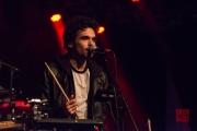 E-Werk Puls Festival 2016 - Formation - Will I
