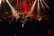 E-Werk Puls Festival 2016 - Formation II