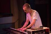 E-Werk Puls Festival 2016 - Nick Yume - Jakob I