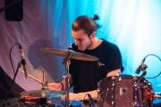 E-Werk Puls Festival 2016 - Nick Yume - Florian I