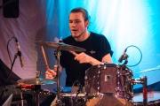 E-Werk Puls Festival 2016 - Nick Yume - Florian III
