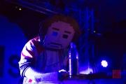E-Werk Puls Festival 2016 - C.O.W. 牛 - Bass I
