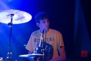 E-Werk Puls Festival 2016 - Drangsal - Christoph Kuhn II