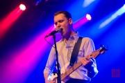 E-Werk Puls Festival 2016 - Drangsal - Max Gruber I