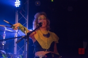 E-Werk Puls Festival 2016 - Prince Rama - Nimai Larson III
