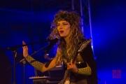 E-Werk Puls Festival 2016 - Prince Rama - Taraka Larson III