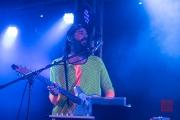 E-Werk Puls Festival 2016 - Prince Rama - Ryan Sciaino II