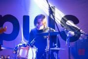 E-Werk Puls Festival 2016 - Isolation Berlin - Simeon II