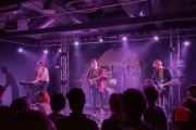 E-Werk Puls Festival 2016 - Isolation Berlin II
