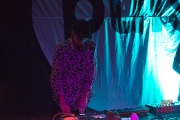 E-Werk Puls Festival 2016 - Kero Kero Bonito - Jamie