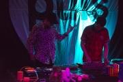 E-Werk Puls Festival 2016 - Kero Kero Bonito - Jamie & Gus
