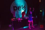 E-Werk Puls Festival 2016 - Kero Kero Bonito I