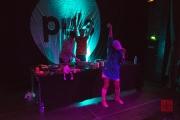 E-Werk Puls Festival 2016 - Kero Kero Bonito III