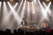 E-Werk Puls Festival 2016 - Mule & Man I