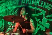 Stereo Mr. Irish Bastard 2016 - Ivo K'Nivo II