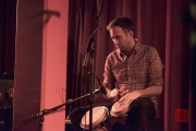 MUZclub The Wave Pictures 2016 - Percussions II