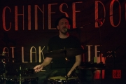 Stereo Young Chinese Dogs 2016 - Marc Boysen III