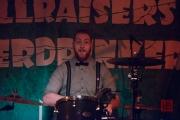 Stereo Hellraisers'n Beerdrinkers 2016 - Chris Rott III