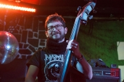 Stereo Hellraisers'n Beerdrinkers 2016 - Gregor Kaißer III