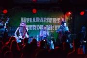 Stereo Hellraisers'n Beerdrinkers 2016 III