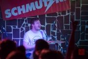Stereo Schmutzki 2016 - Flo Hagmüller III