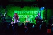 Stereo Hellraisers'n Beerdrinkers 2016 I
