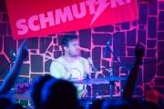Stereo Schmutzki 2016 - Flo Hagmüller I
