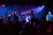 Stereo Schmutzki 2016 I