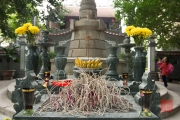 Hanoi 2016 - Altar I