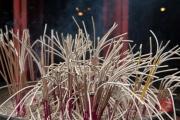 Hanoi 2016 - Incent sticks