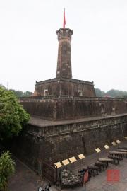 Hanoi 2016 - Military Museum - Tower