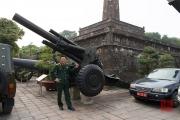 Hanoi 2016 - Military Museum II