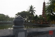 Hanoi 2016 - Lotus pilar
