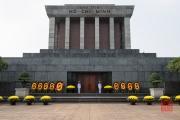 Hanoi 2016 - Ho Chi Minh Memorial II