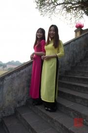 Hanoi 2016 - Girls