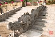 Hanoi 2016 - Dragon ornament