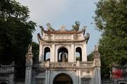 Hanoi 2016 - Pagoda III