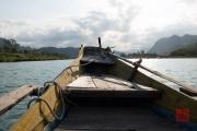 Phong Nha 2016 - Boat